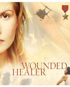 Wounded Healer (Homeland Heroes Series, Book #1)