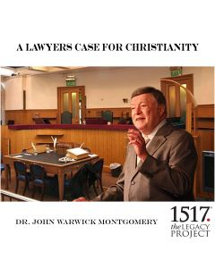 A Lawyers Case For Christianity