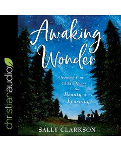 Awaking Wonder