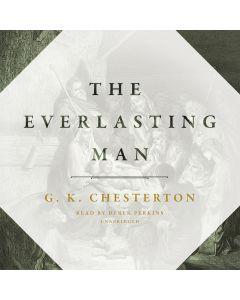 The Everlasting Man