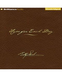 Hope for Each Day - Signature Edition