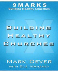 Building Healthy Churches