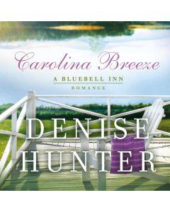 Carolina Breeze (A Bluebell Inn Romance, Book #2)