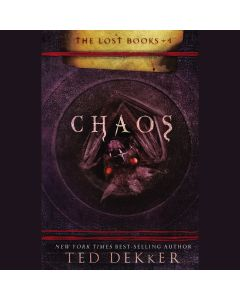 Chaos (The Lost Books, Book #4)
