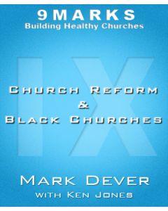 Church Reform & Black Churches