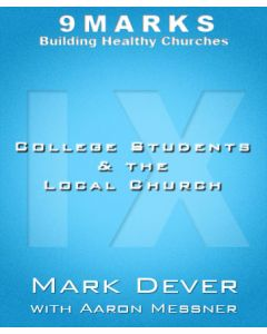 College Students and the Local Church