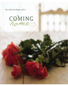Coming Home (Winds of Change Series, Book #1)