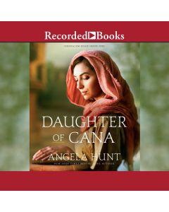 Daughter of Cana (Jerusalem Road, Book #1)