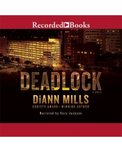 Deadlock (FBI: Houston Series, Book #3)