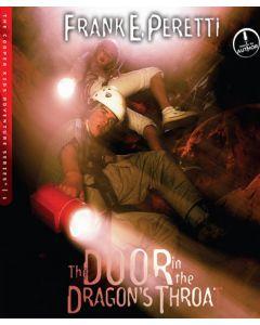 The Door in the Dragon's Throat (The Cooper Kids Adventure Series, Book #1)