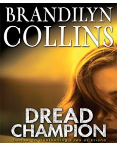 Dread Champion (Chelsea Adams Series, Book #2)