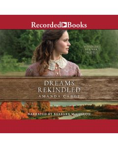 Dreams Rekindled (Mesquite Springs, Book #2)