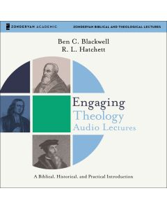 Engaging Theology: Audio Lectures