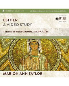 Esther: Audio Lectures