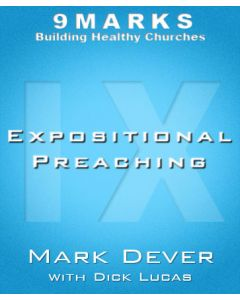 Expositional Preaching with Dick Lucas