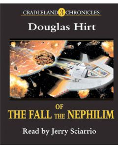 The Fall of the Nephilim (Cradleland Chronicles, Book #3)