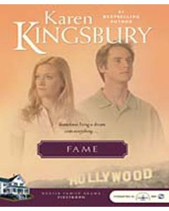 Fame (Firstborn Series, Book #1)