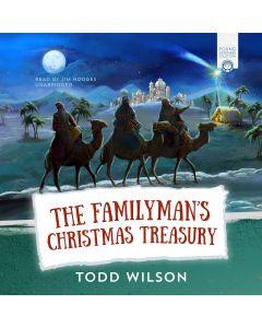 The Familyman's Christmas Treasury