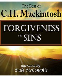Forgiveness of Sins