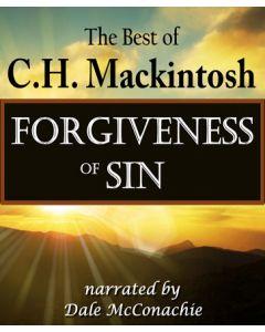Forgiveness of Sin
