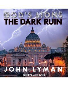 God's Lions (God's Lions, Book #3)