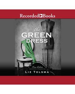 The Green Dress (True Colors, Book #6)