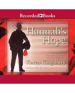 Hannah's Hope (Red Glove, Book #4)