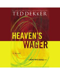 Heaven's Wager (The Heaven Trilogy, Book #1)