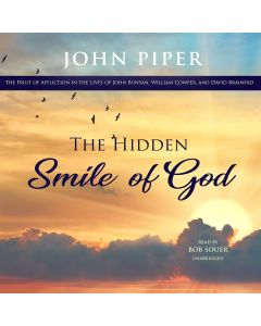 The Hidden Smile of God (The Swans Are Not Silent Series, Book #2)