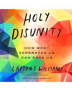 Holy Disunity