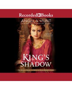King's Shadow (Silent Years, Book #1)