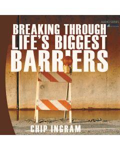 Breaking Through Life's Biggest Barriers Teaching Series