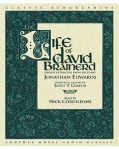 The Life of David Brainerd