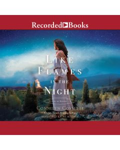 Like Flames in the Night (Cities of Refuge, Book #4)
