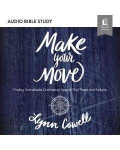 Make Your Move (Audio Bible Studies)