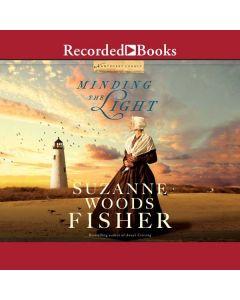 Minding the Light (Nantucket Legacy, Book #2)