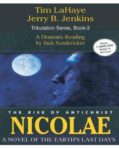Nicolae (Left Behind Series, Book #3)