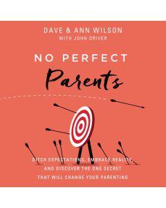 No Perfect Parents