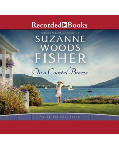 On a Coastal Breeze (Three Sisters Island, Book #2)