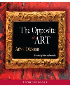 The Opposite of Art