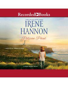 Pelican Point (Hope Harbor, Book #4)
