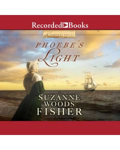 Phoebe's Light (Nantucket Legacy, Book #1)
