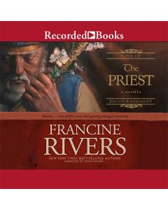 The Priest: Aaron (Sons of Encouragement Series, Book #1)