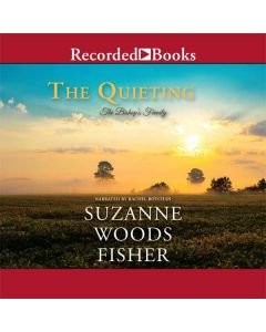 The Quieting: A Novel (The Bishop's Family, Book #2)