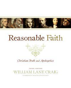 Reasonable Faith, Third Edition