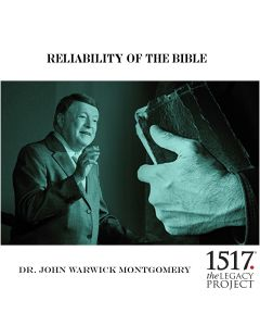 Reliability Of The Bible