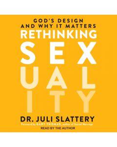 Rethinking Sexuality