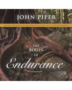 The Roots of Endurance (The Swans Are Not Silent Series, Book #3)
