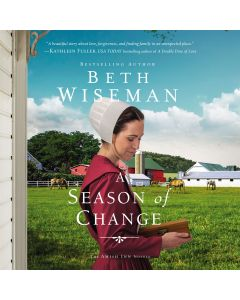 A Season of Change (The Amish Inn Novels, Book #3)