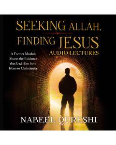 Seeking Allah, Finding Jesus: Audio Lectures